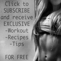 taylorwyattfit fitordie abs black and white, subscription, weight loss, fitness